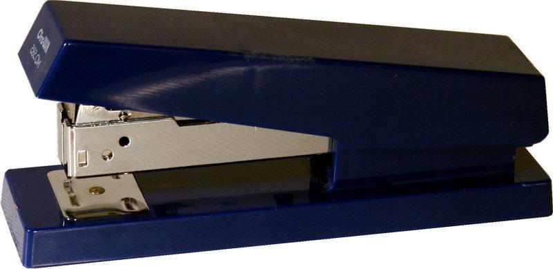 Степлер KW-trio 5004 Lever-Tech Efortless HD до 130 листов скобы 23/6-23/17